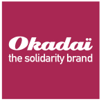 Logo Okadai solidary by actahotels